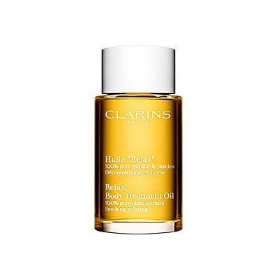 "Clarins Huile ""Relax"" 100ml"