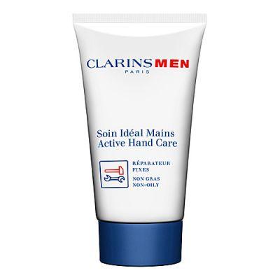 ClarinsMen Soin Idéal Mains 75ml