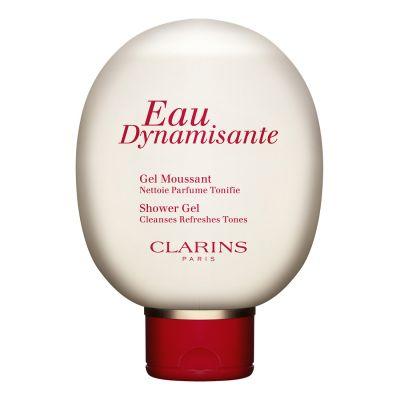 Clarins Gel Moussant Eau Dynamisante 150ml