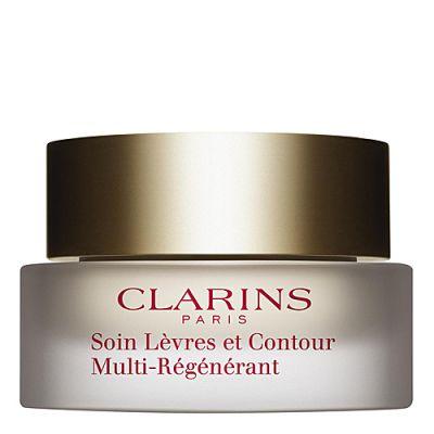 Clarins Baume Anti-Rides Lèvres et Contour 15ml
