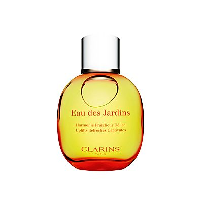 Clarins Eau des Jardins Natural Spray 100ml