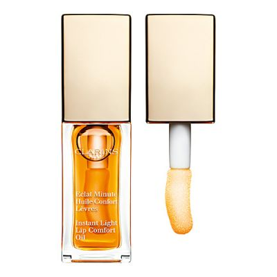 Clarins Eclat Minute Huile Confort Lèvres 7ml