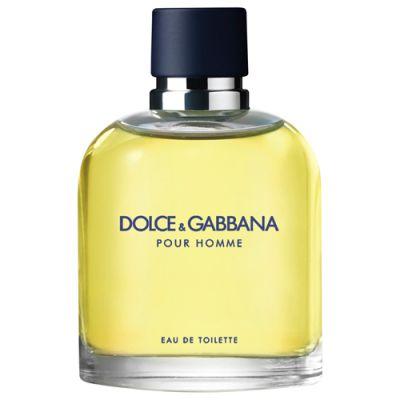 Dolce&Gabbana pour Homme Eau de Toilette