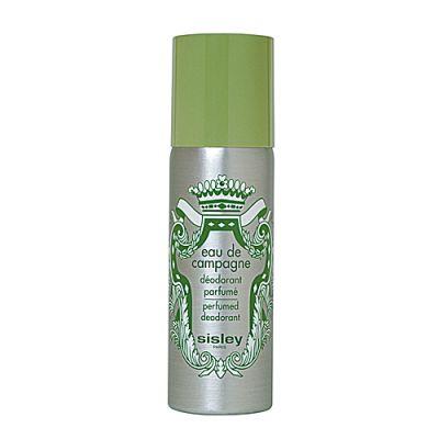 Sisley Eau de Campagne Déodorant Parfumé 150ml