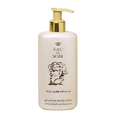 Sisley Gel Parfumé Douche et Bain Eau du Soir 250ml