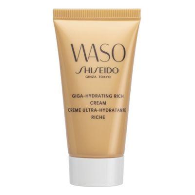 Shiseido WASO Giga-Hydrating Rich Cream 30ml