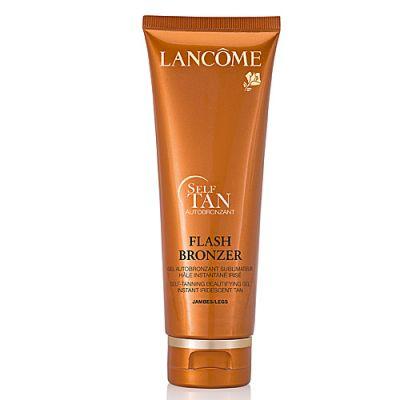 Lancôme Flash Bronzer Gel Jambes 125ml