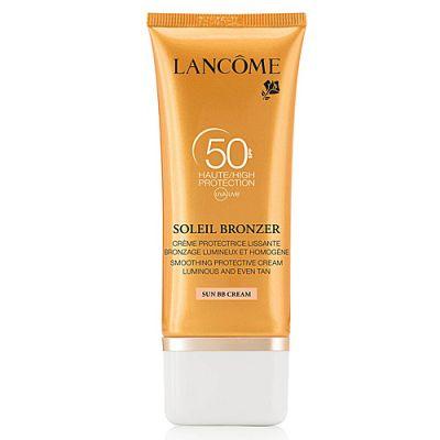 Lancôme Soleil Bronzer Crème SPF 50 50ml