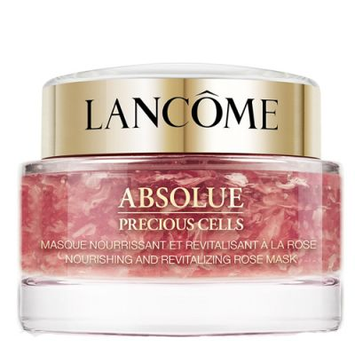 Lancôme Absolue Precious Cells Nourishing and Revitalizing Rose Mask 75ml