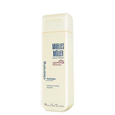 Marlies Möller Ageless Beauty Restoring Shampoo 200ml