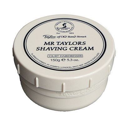 Taylor of Old Bond Street Mr.Taylor´s Shaving Cream Bowl 150g