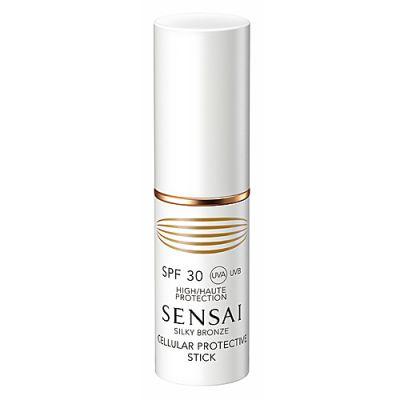 Sensai Silky Bronze Cellular Protective Stick SPF 30 9g