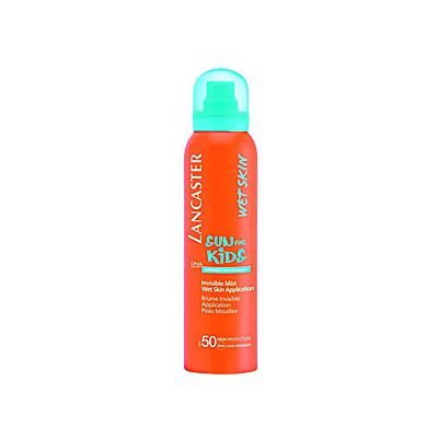 Lancaster Sun for Kids Invisible Mist SPF 50 125ml