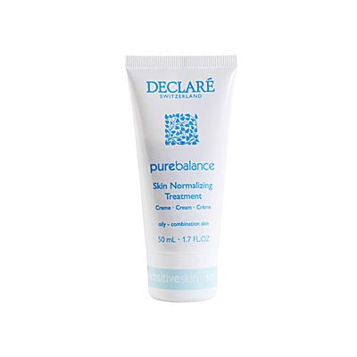 Déclare Pure Balance Skin Normalizing Treatment Creme 50ml