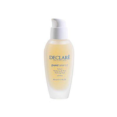 Déclare Pure Balance Sebum Reducing & Pore Refining Fluid 50ml