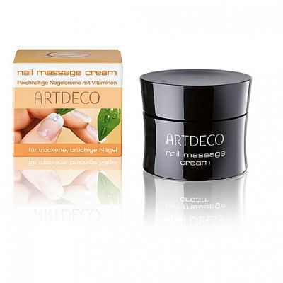 Artdeco Nail Massage Cream 17ml