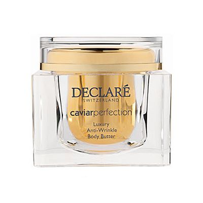 Déclare Caviar Perfection Luxury Anti-Wrinkle Body Butter 200ml