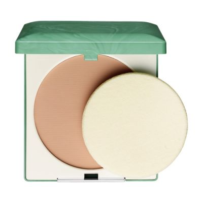 Clinique Stay-Matte Sheer Pressed Powder 7,6g
