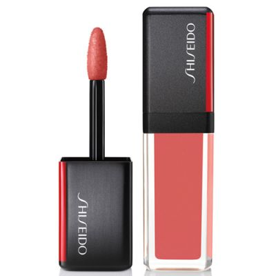 Shiseido LacquerInk LipShine 9ml-312 Electro Peach