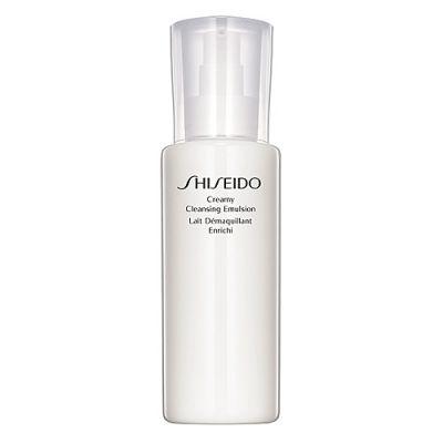 Shiseido Generic Skincare Creamy Cleansing Emulsion 200ml