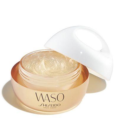 Shiseido WASO Clear Mega Hydrating Cream 50ml