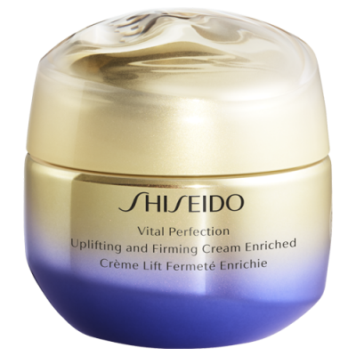 Shiseido Vital Perfection Uplifting & Firming Day Cream Enriched 50ml