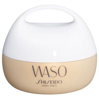 Shiseido WASO Giga-Hydrating Rich Cream 50ml