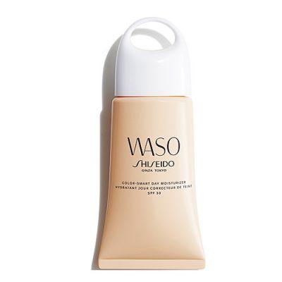 Shiseido WASO Color-Smart Day Moisturizer 50ml
