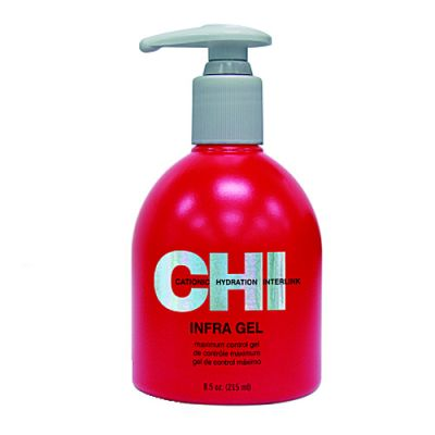 CHI INfra Gel Maximum Control Gel 251ml