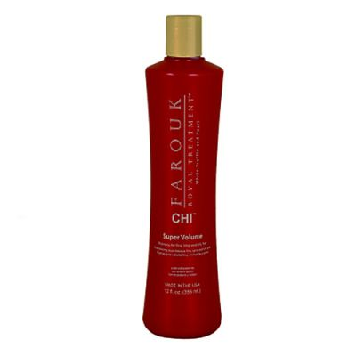 Farouk Super Volume Shampoo 355ml