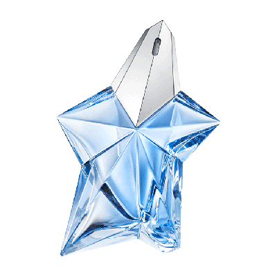 Mugler Angel Eau de Parfum Standing Star Refillable 100ml