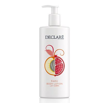 Declaré Body Care Exotic Body Lotion 390ml
