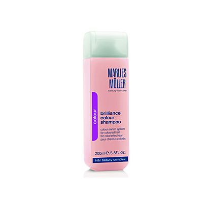 Marlies Möller Colour Billiance Colour Shampoo 200ml