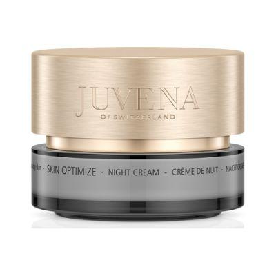 Juvena Skin Optimize Night Cream Normal to Dry Skin 50ml