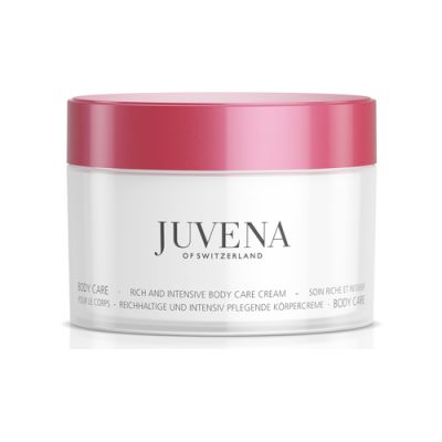 Juvena Body Care Rich Intense Body Care Cream 200ml