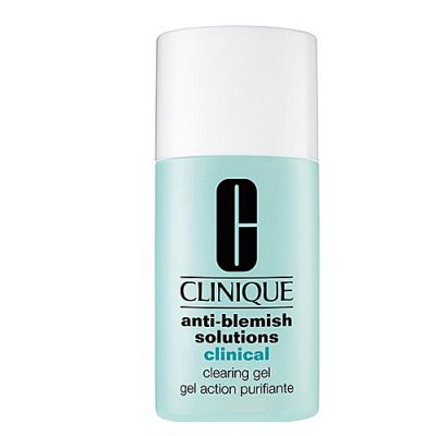 Clinique Anti-Blemish Solutions Clinical Clearing Gel 30ml