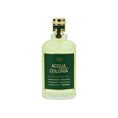 4711 Acqua Colonia Blutorange & Basilikum Eau de Cologne 170ml