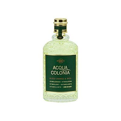 4711 Acqua Colonia Blutorange & Basilikum Eau de Cologne 50ml