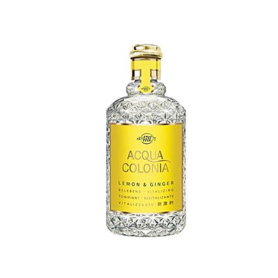 4711 Acqua Colonia Zitrone & Ingwer Eau de Cologne 170ml