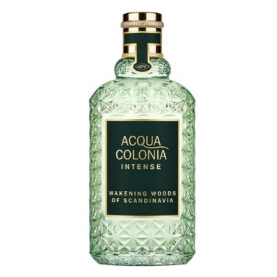 Acqua Colonia Intense Wakening Woods of Scandinavia Eau de Cologne