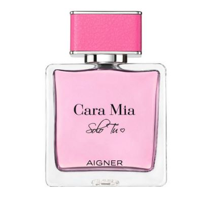 Aigner Cara Mia Solo Tu Eau de Parfum Spray 50ml