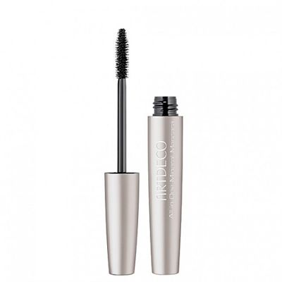 Artdeco All In One Mineral Mascara F 01 Black 6ml