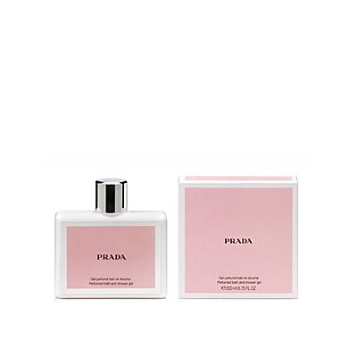 Prada Amber pour Femme Bath & Shower Gel 200ml