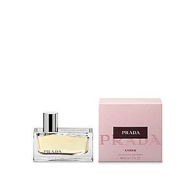 Prada Amber pour Femme Eau de Parfum Spray 50ml