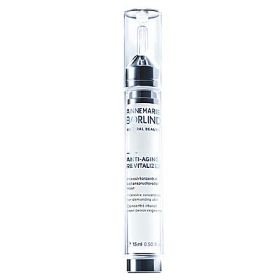 ANNEMARIE BÖRLIND Anti-Aging-Revitalizer 15ml