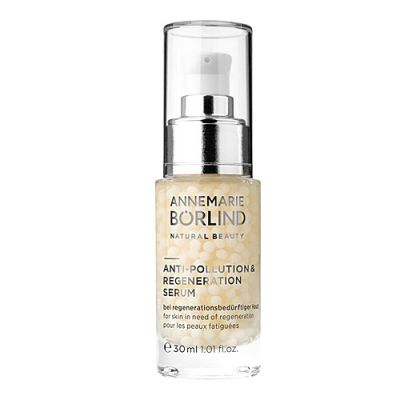 ANNEMARIE BÖRLIND Anti Pollution Regeneration 30ml