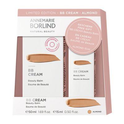 Annemarie Börlind BB Cream Duo Almond 1 Stück