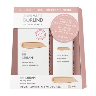 Annemarie Börlind BB Cream Duo Beige 1 Stück