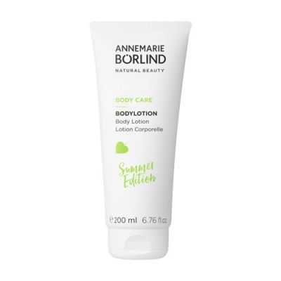 ANNEMARIE BÖRLIND BODY CARE SUMMER BODYLOTION 200ML