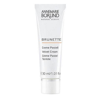 Annemarie Börlind Creme Pastell 30ml-Bruenette